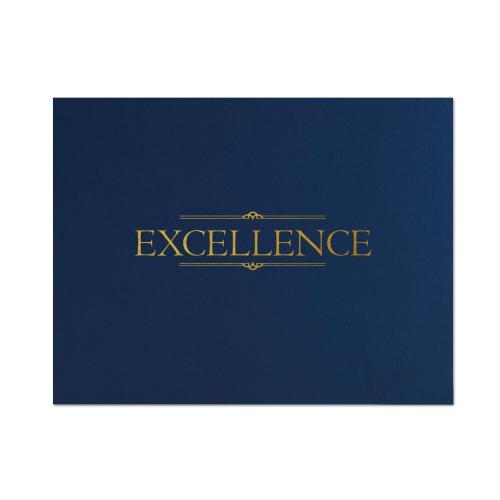 Excellence Linen Certificate Folders