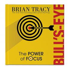 Business & Self Improvement - Bull's-Eye