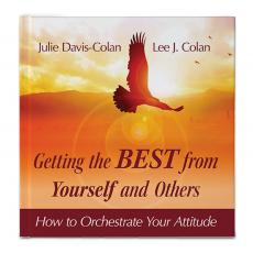 Books - Getting the Best from Yourself and Others