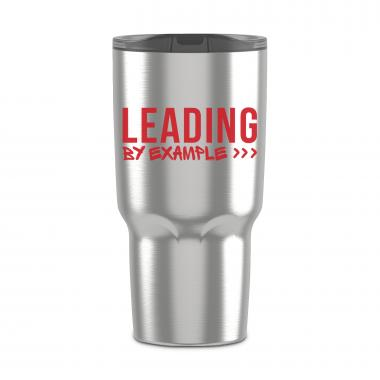 Leading by Example 26oz Kong Tumbler