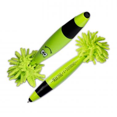 Making a Difference Jr. Mop Top Stylus Pen