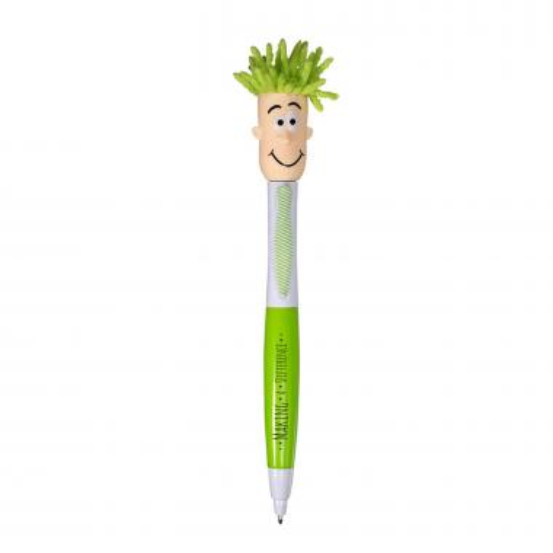 Thanks for All You Do Mop Top Highlighter Pen