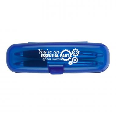 You're An Essential Part Pen Set & Case