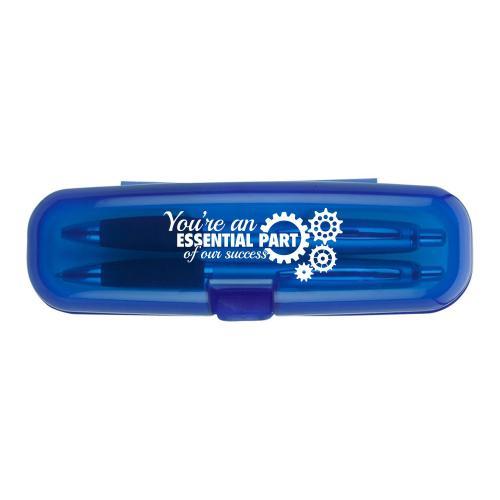 You're An Essential Part Pen Set & Case