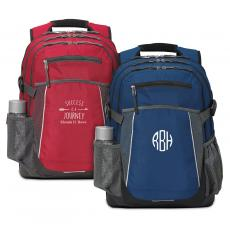 Executive Gifts - Personalized Executive Tech Backpack