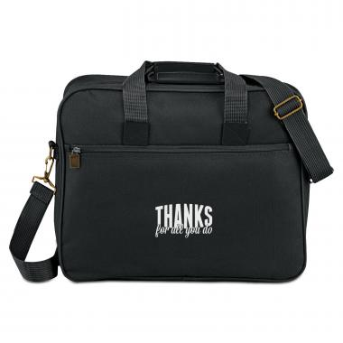 Personalized Determination Messenger Bag