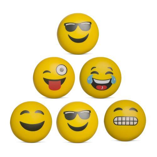 Emoji Stress Relievers