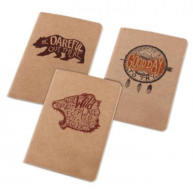 Journey of Success Pocket Notes Sets - Dare to Explore