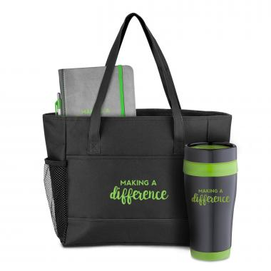 Leading by Example Fantastic 4 Gift Set