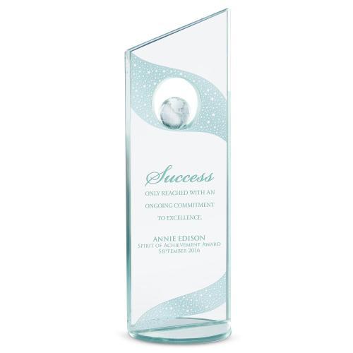 Inner Circle Crystal Award