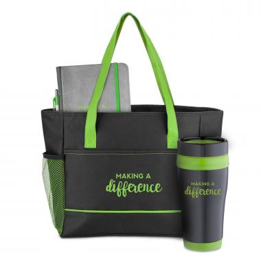 Making a Difference Fantastic 4 Gift Set