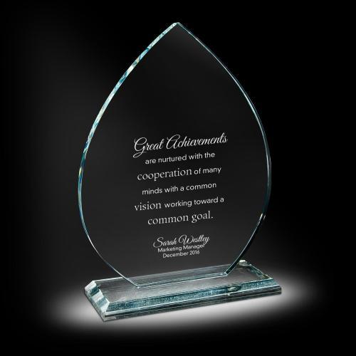 Ignite Glass Award