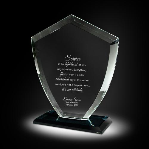 Velocity Glass Award