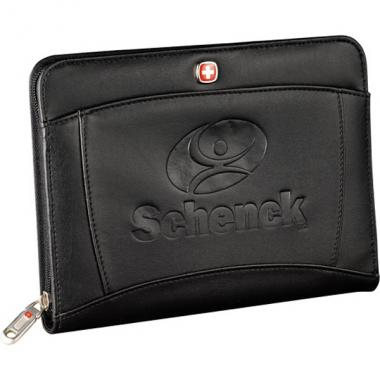 Expedition<sup>&reg;</sup>;Wenger<sup>&reg;</sup> - Junior zippered padfolio bundle set
