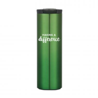 Leading by Example 16oz Ombre Hot Tumbler