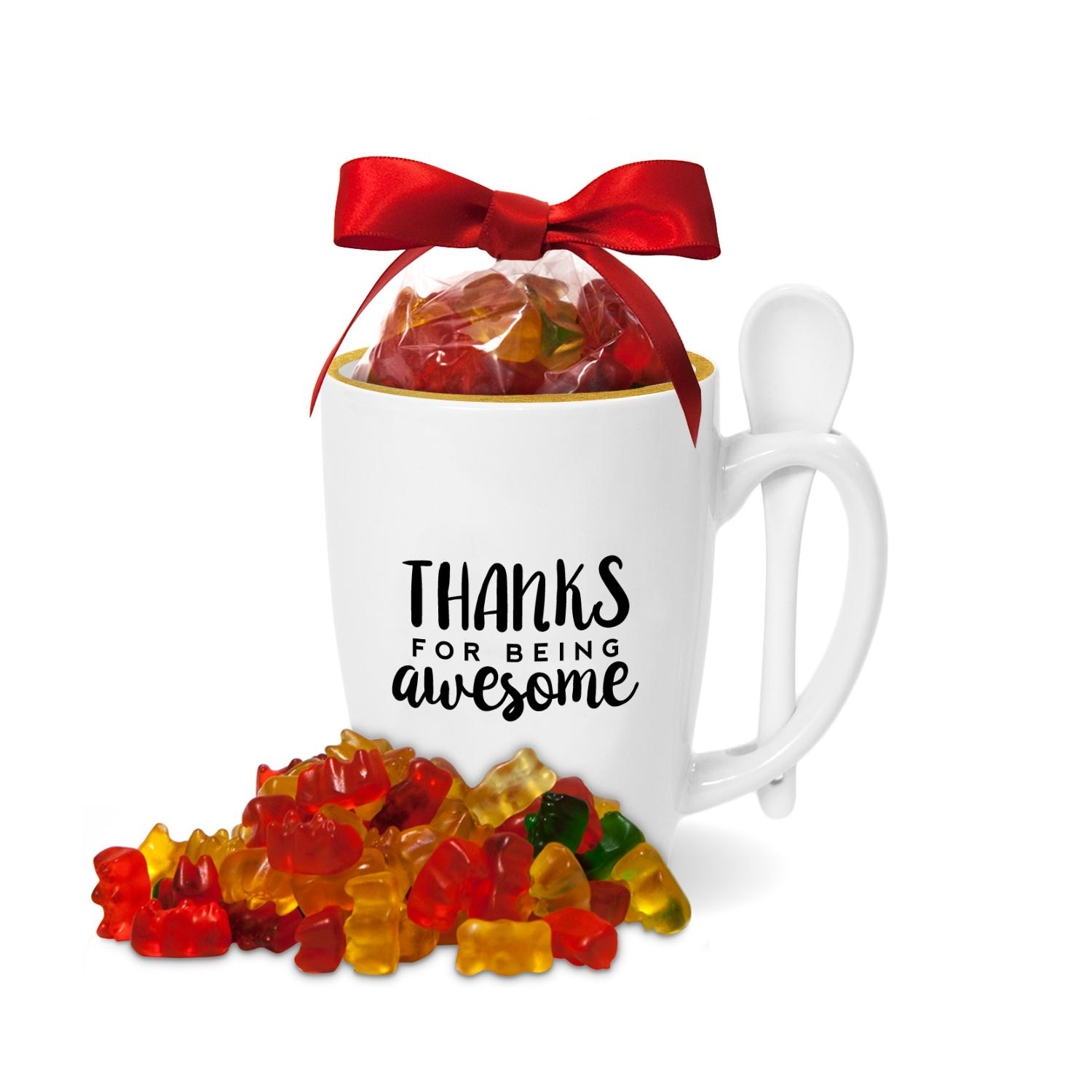 Employee Candy Gifts - Employee Gifts Food & Candy