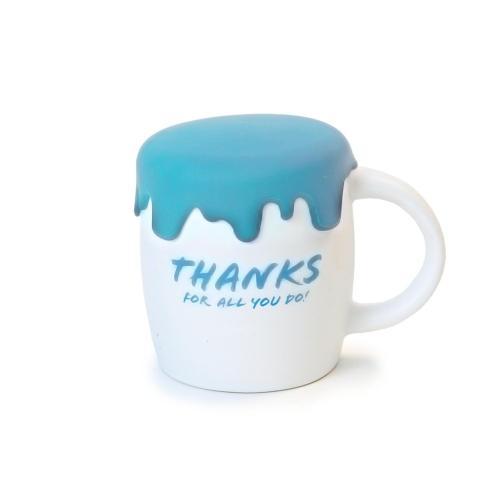 Thanks for All You Do 14oz Barrel Mug