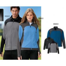 Performance Apparel - North End Sport<sup>®</sup> - 2XL -  Men's active performance stretch jacket