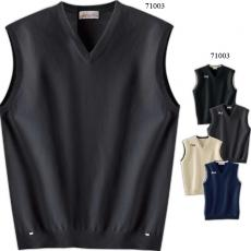Vests General - IL Migliore<sup>®</sup> - S-XL -  Men's fine gauge jersey stitch body vest