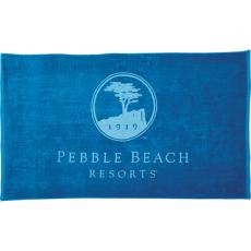 Towels General - ProTowels - Heavy weight colored beach towel made of cotton, 18 lbs. / doz