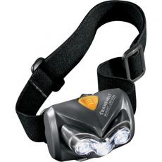 Home & Family - Garrity<sup>®</sup>;Insight<sup>™</sup>;luxeon<sup>®</sup> - LED pivoting headlamp