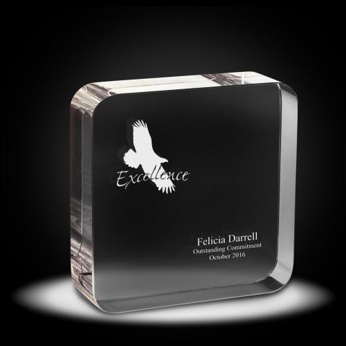 App Crystal Award