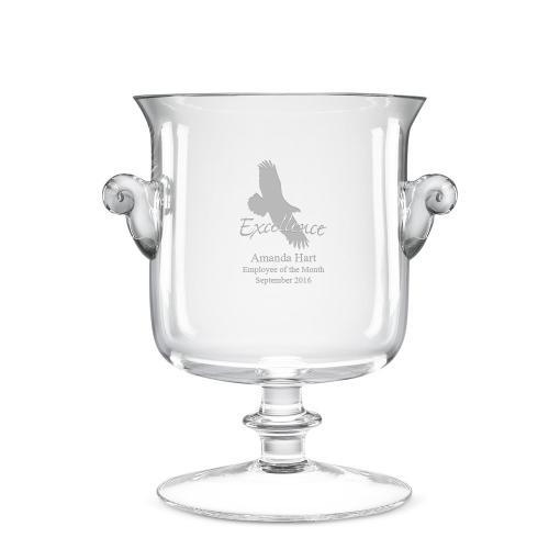 McKinley Cup Vase