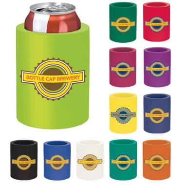 KOOZIE<sup>&reg;</sup> - The Original KOOZIE<sup>&reg;</sup> Can Kooler has the Insulated sleeve