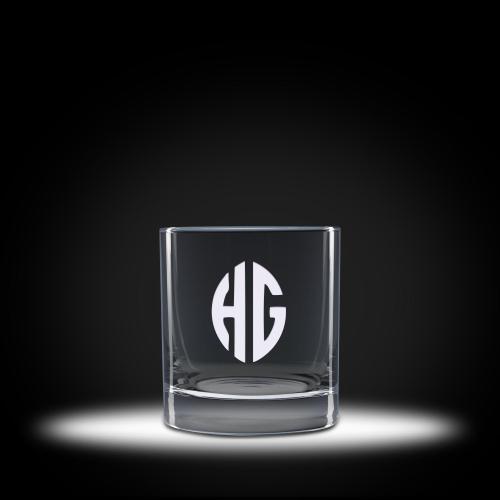 Circulum Glass Drinkware