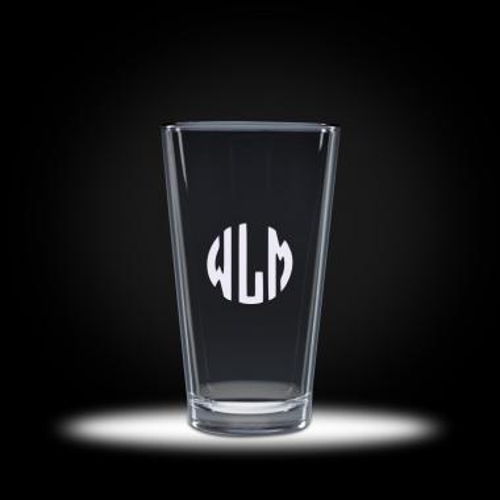 Brew Glass Drinkware