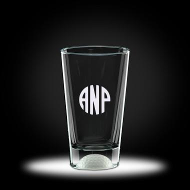 Fairway Glass Drinkware