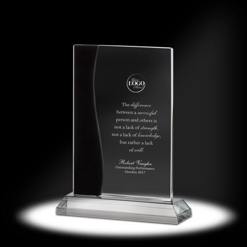Tidal Crystal Award