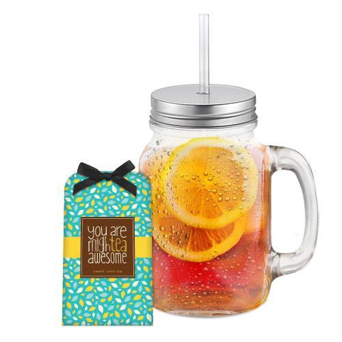 Sweet Iced Tea Gift Set