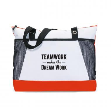 Teamwork Dream Work Sport Tote