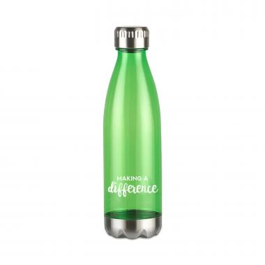 Making a Difference Value Swank Bottle