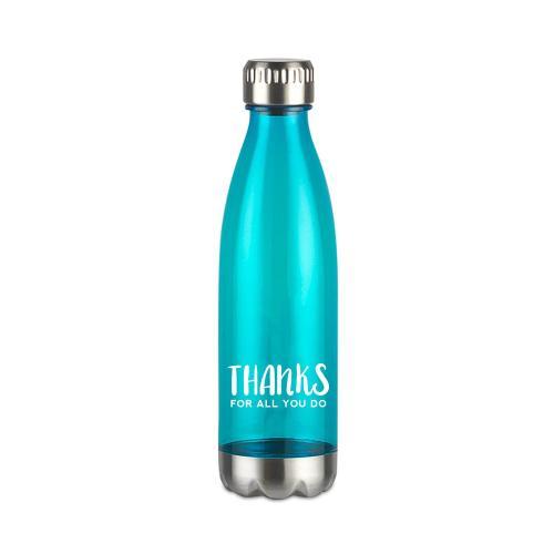 Thanks for All You Do Value Swank Bottle