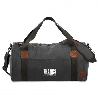 Personalized Alternative Duffle