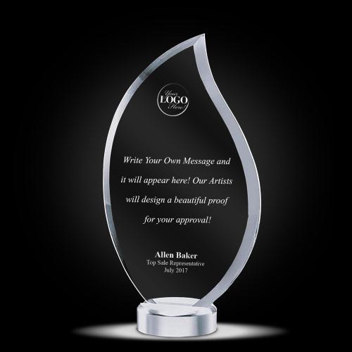 Bentworth Jade Glass Award