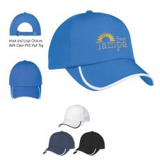 Sports / Hit-Dry - Hit-Dry Curve Ball Cap
