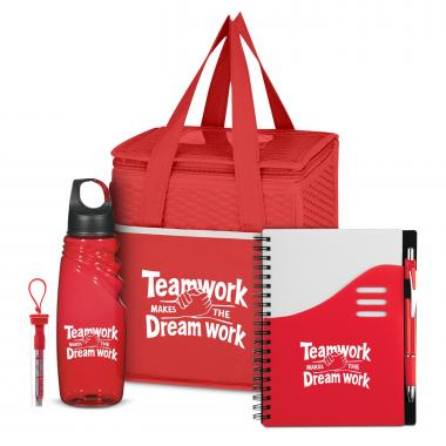 Teamwork Dream Work Perfect 5 Gift Set