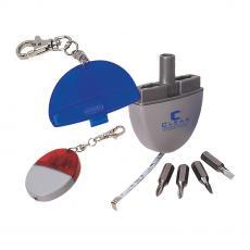 Tools - 3-In-1 Tool Kit