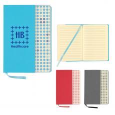 "Portfolios & Notebooks - Pixel 5"" x 7"" Notebook"