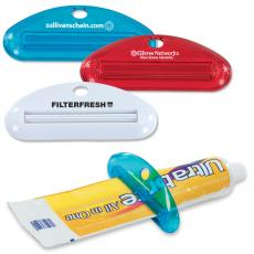 Bathroom Accessories - Squeeze-A-Tube - Tube squeezer for toothpaste, cream, glue or gel