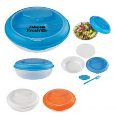 Food Containers - Oval Food Bowl
