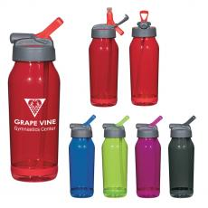 Water Bottles - 24 Oz. Tritan™ Safari Bottle