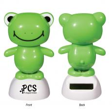 Desk & Office - Solar Powered Dancing Frog