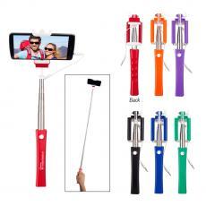 Selfie Sticks / Remote Shutters - Groovy Selfie Stick