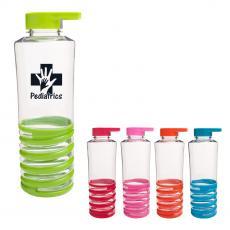 Plastic Bottles - 24 Oz. Tritan™ Bali Tumbler