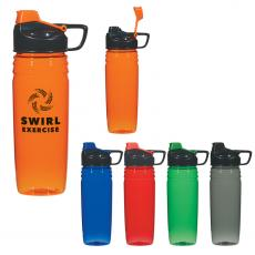 Water Bottles - 30 Oz. Tritan™ Bottle