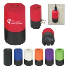 Car Chargers / Adapters - UL Listed USB A/C Adapter Power Bank